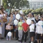 Самый большой воздушный шар в Молдове